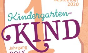 1 Kindergarten-Kind ab September 2020 gesucht!